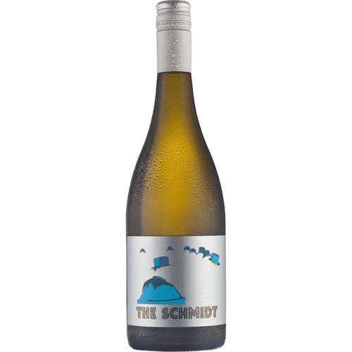 The Schmidt Chardonnay 2017