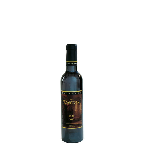 Dutschke 22 years old Tawny -375ML-