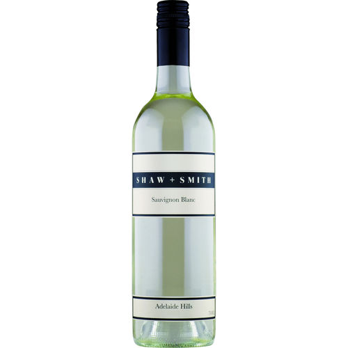 Shaw and Smith Sauvignon Blanc 2016