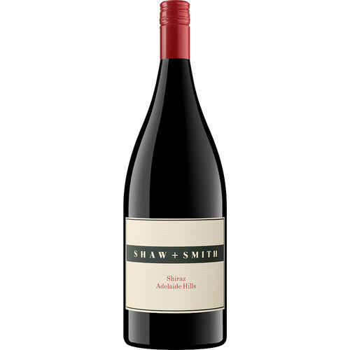Shaw and Smith Shiraz 2014 Magnum 1500ML