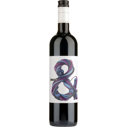 "H & Y ""Ampersand"" Shiraz 2016"