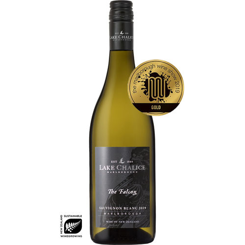 "Lake Chalice ""The Falcon"" Marlborough Sauvignon Blanc 2019"